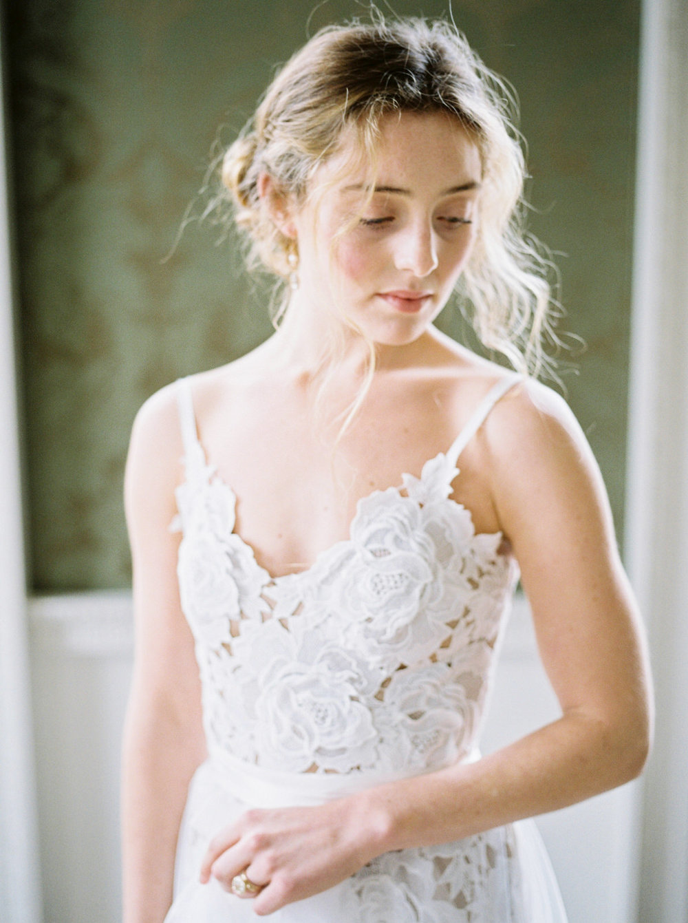 beautiful st giles house bride