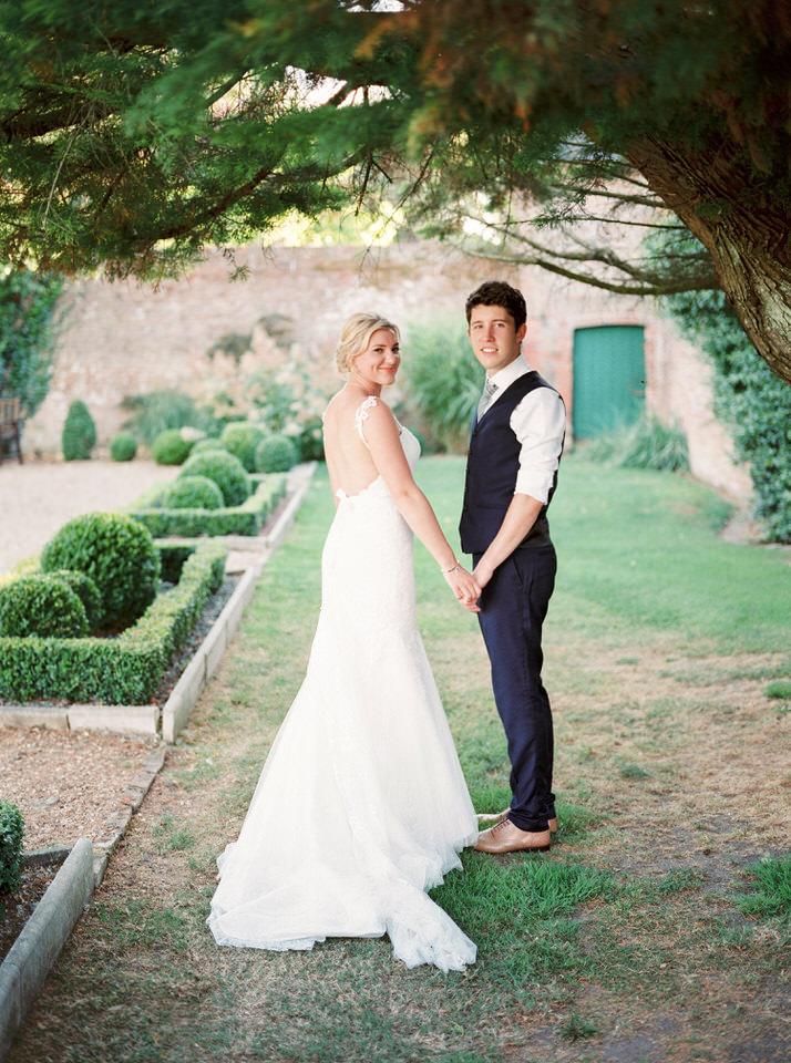 the orangery suite wedding in dorset