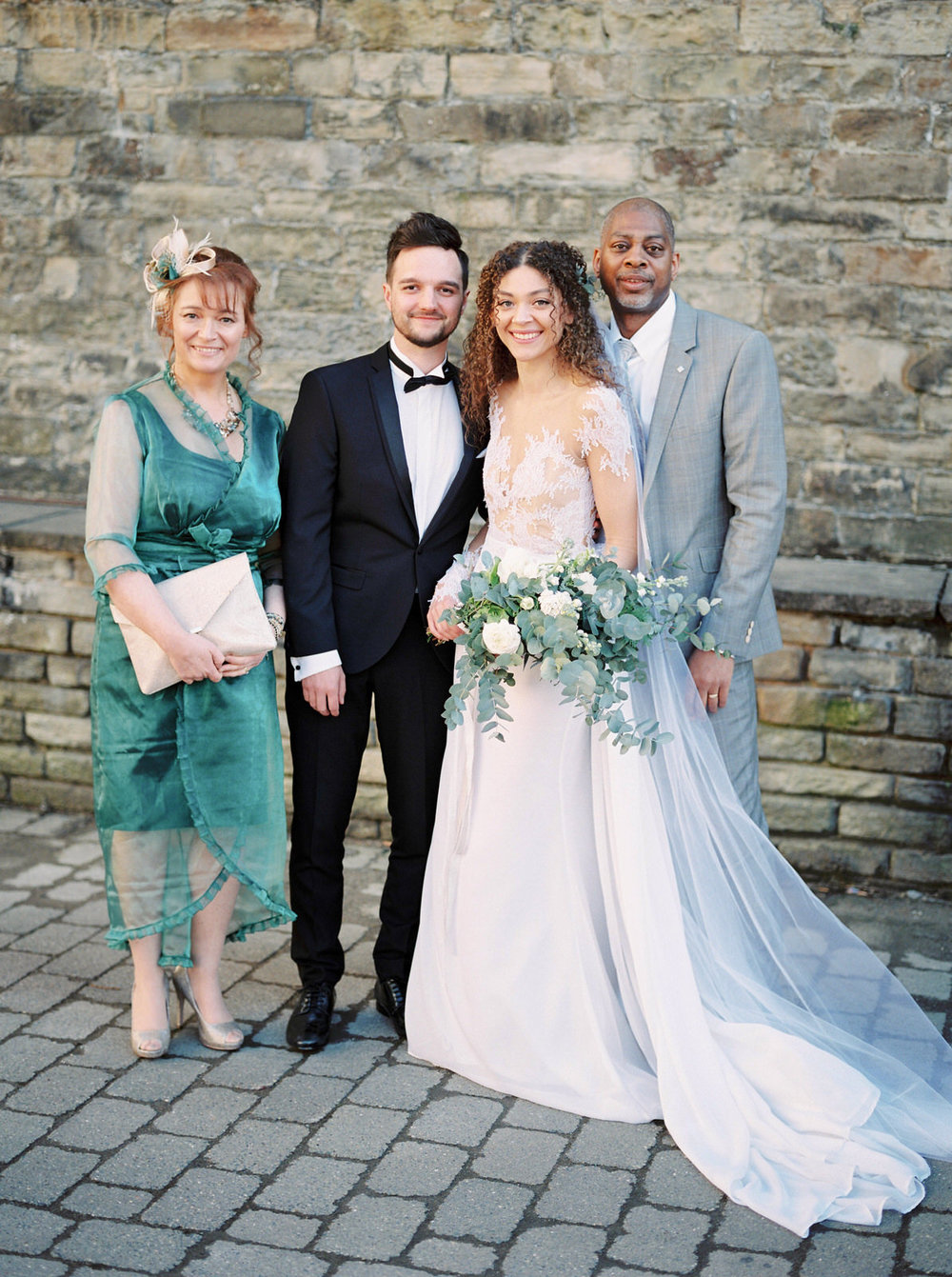the arches dean clough wedding photography