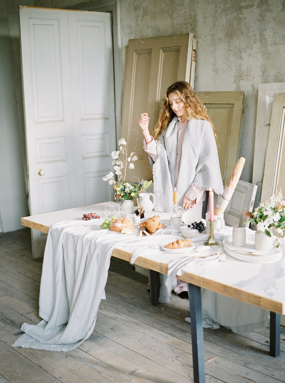 st giles house bridal prep