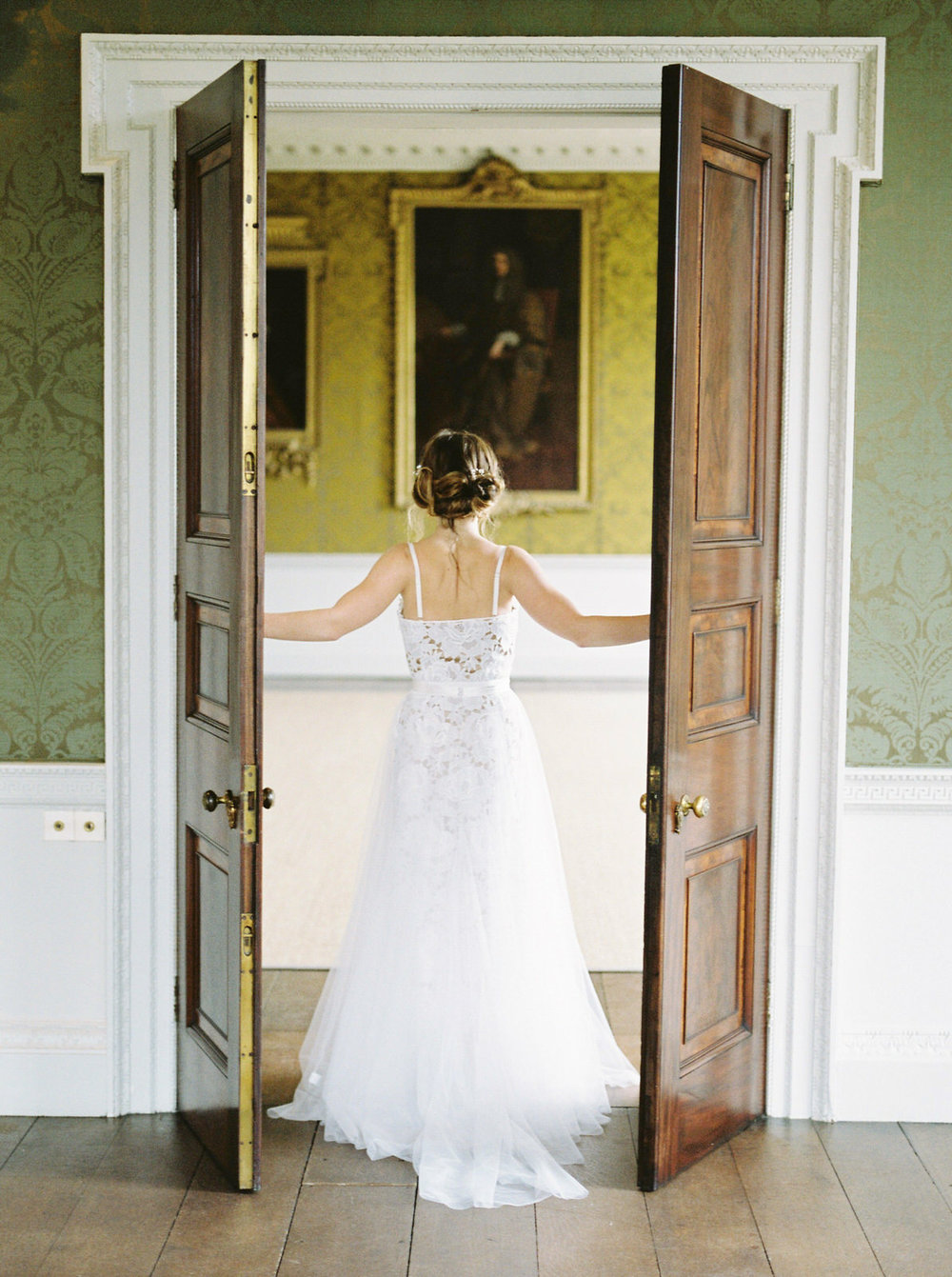 st giles house wedding rooms