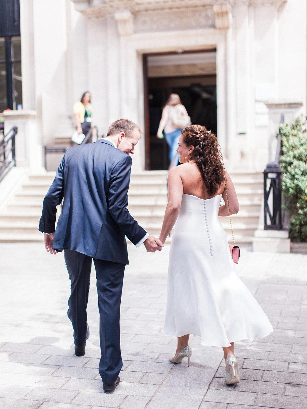 elopement photographer in london