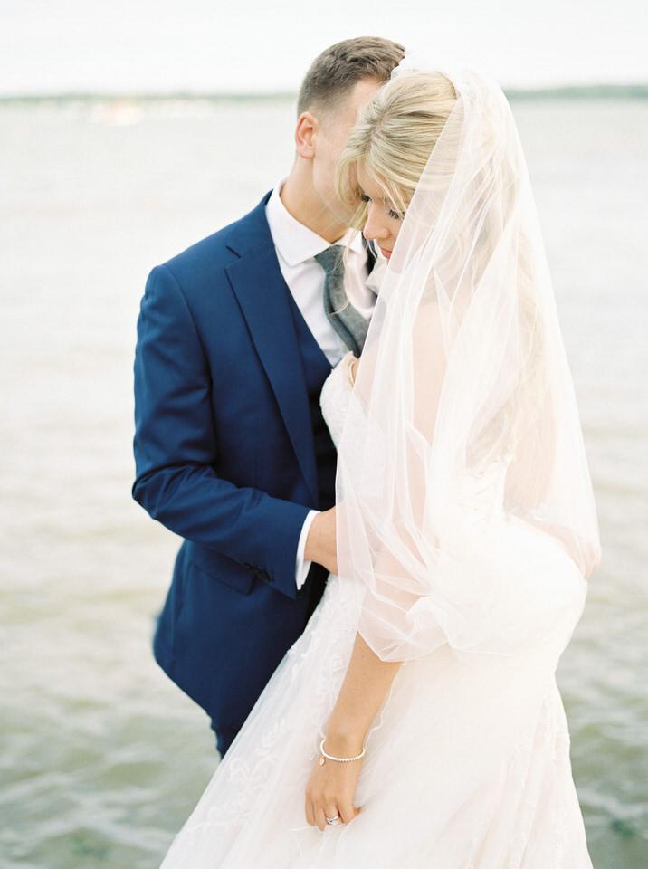 SIAN & MYLES - DORSET WEDDING