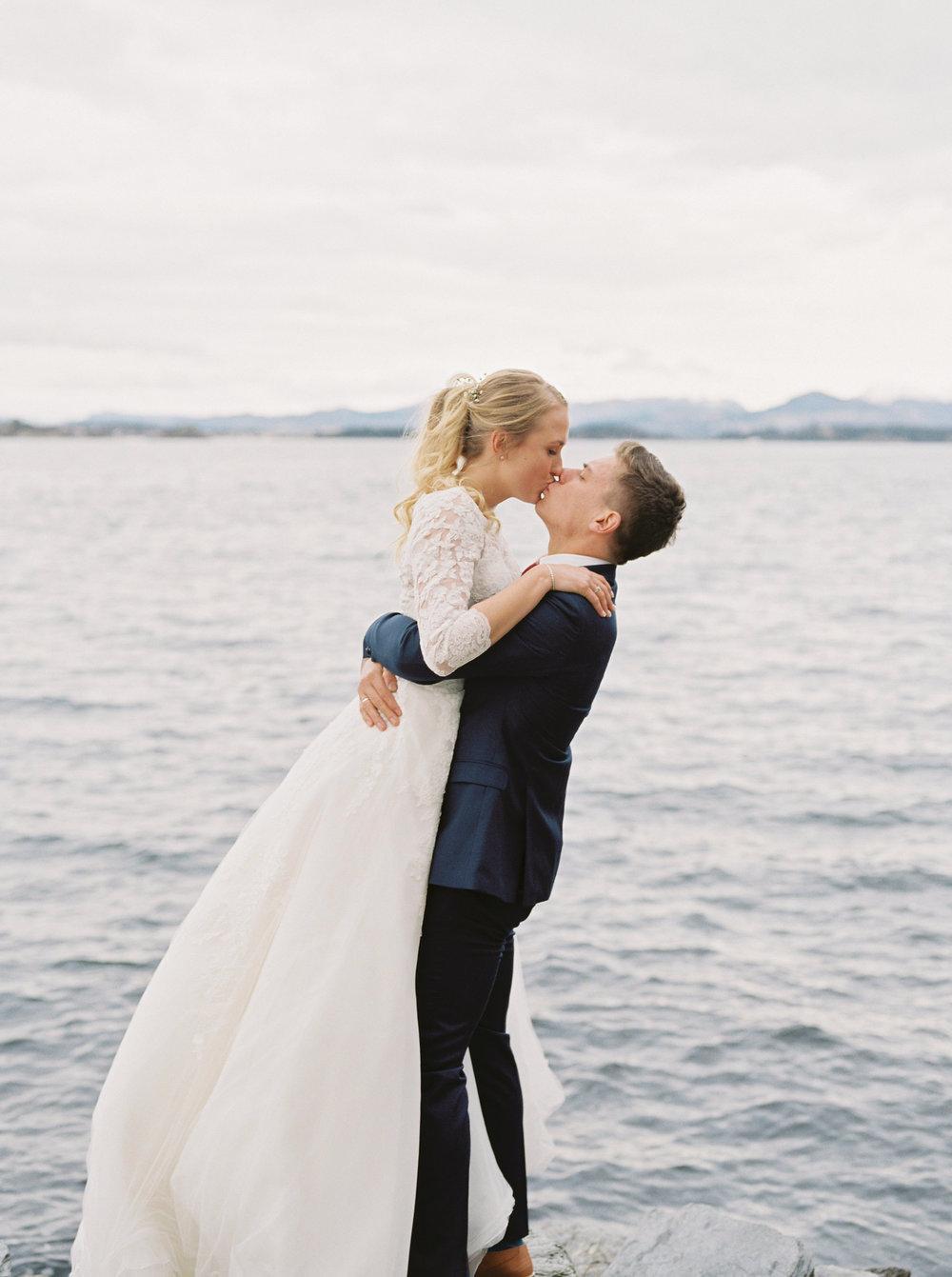 BEN & ADRIANE - STAVANGER, NORWAY