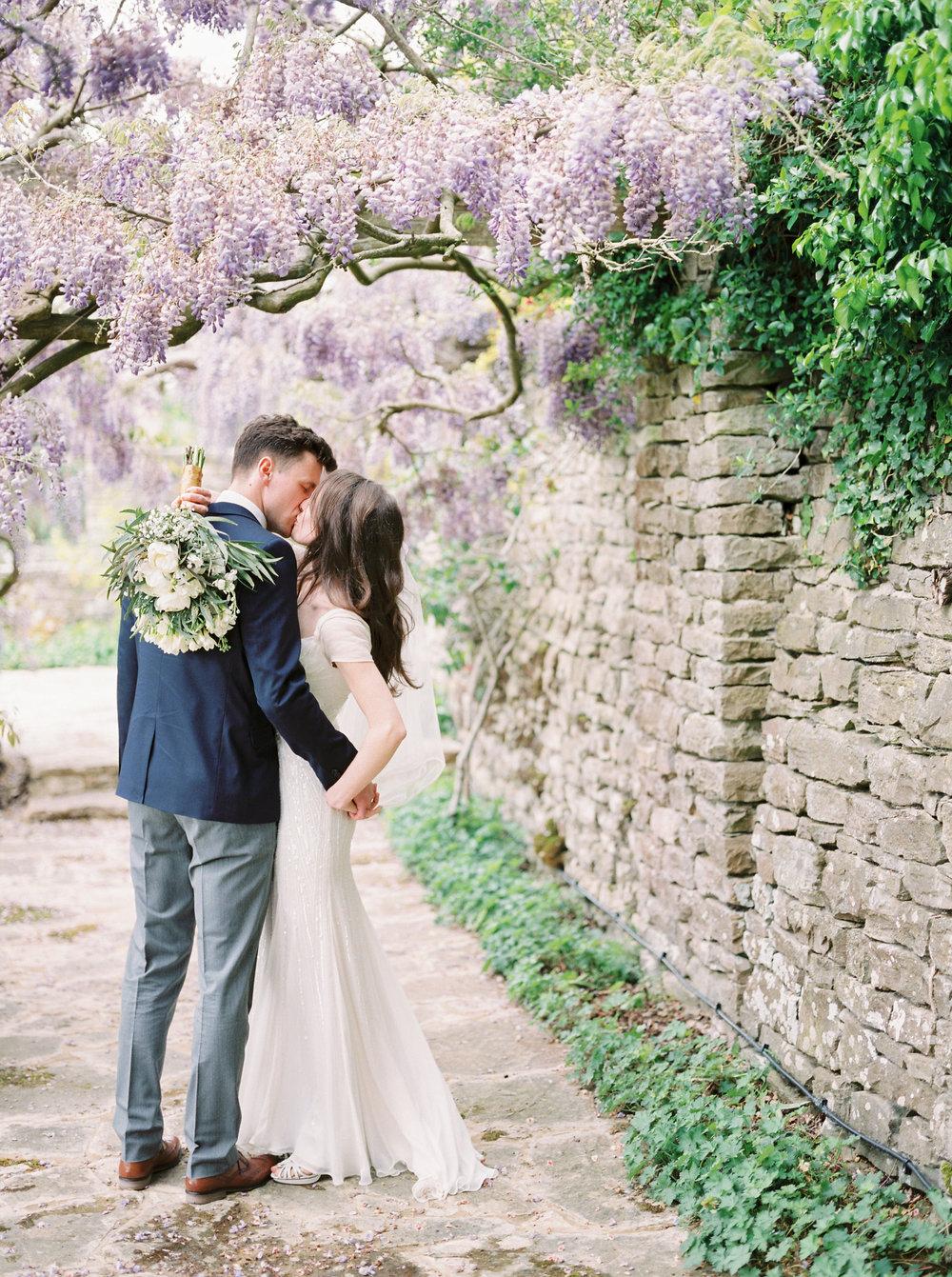 PETE & JENN - CHELTENHAM WEDDING