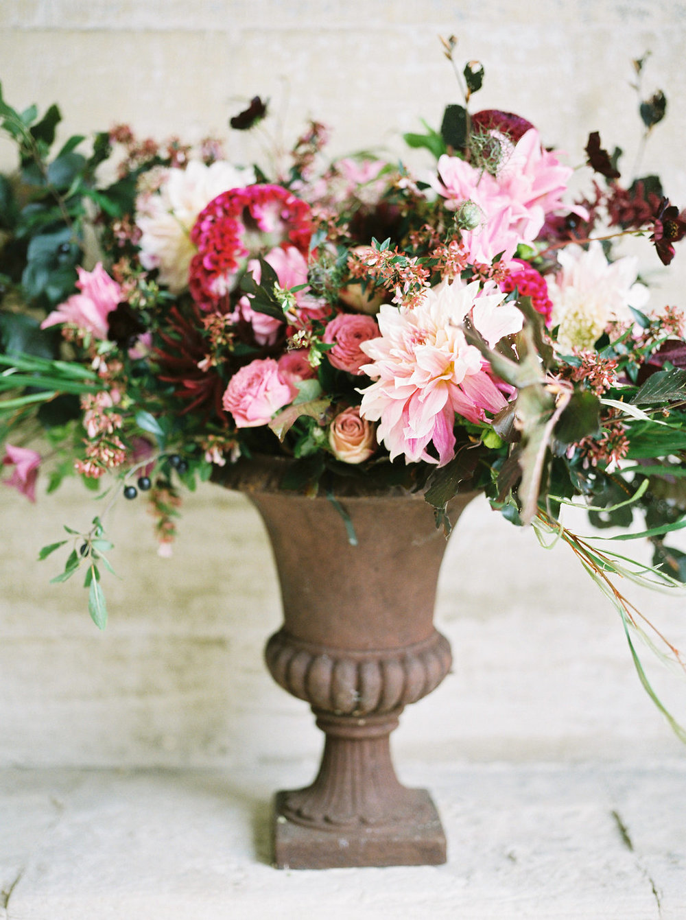 dorset wedding flowers
