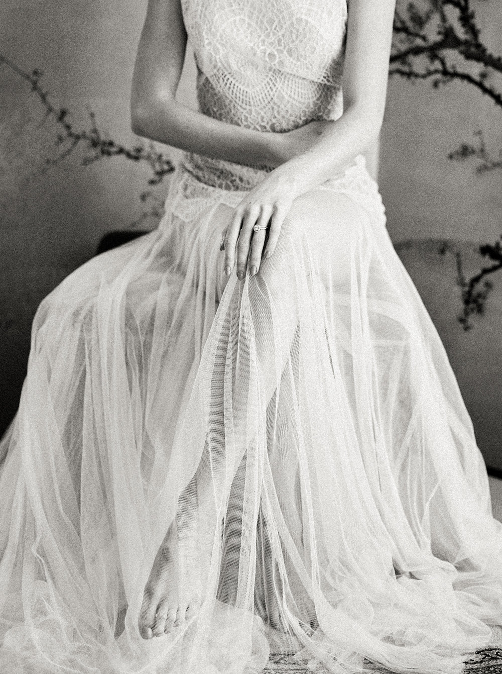 bridal boudoir in dorset