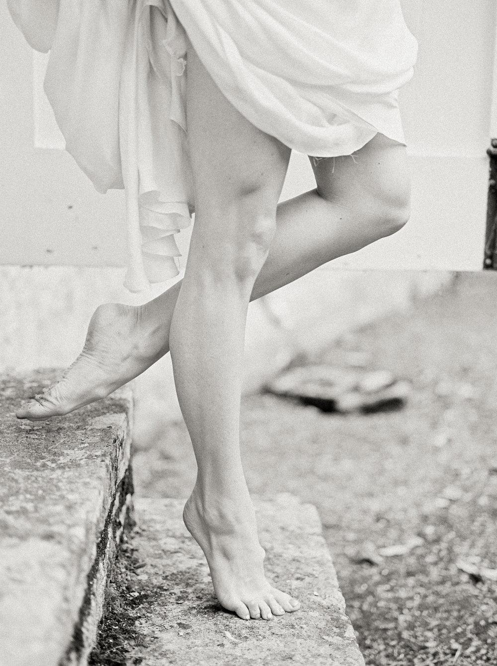 ballerina bride by imogen xiana