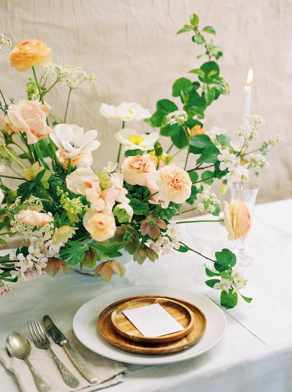 summer wedding in oxford