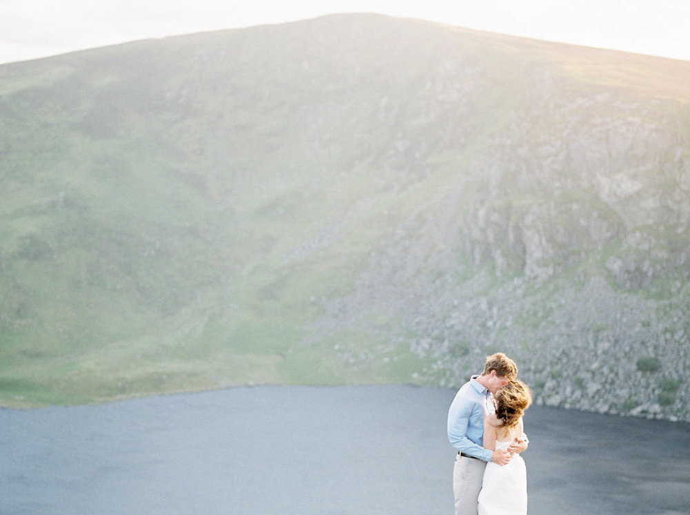 wicklow pre wedding session