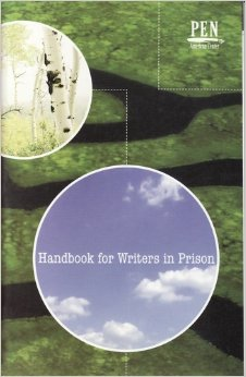 Handbook for Writers In Prison Along with program director, Jackson Taylor, and writer Nick Burd, created for the PEN American Center the Handbook for Writers in Prison. Also ran correspondence program with the incarcerated and ex-cons.