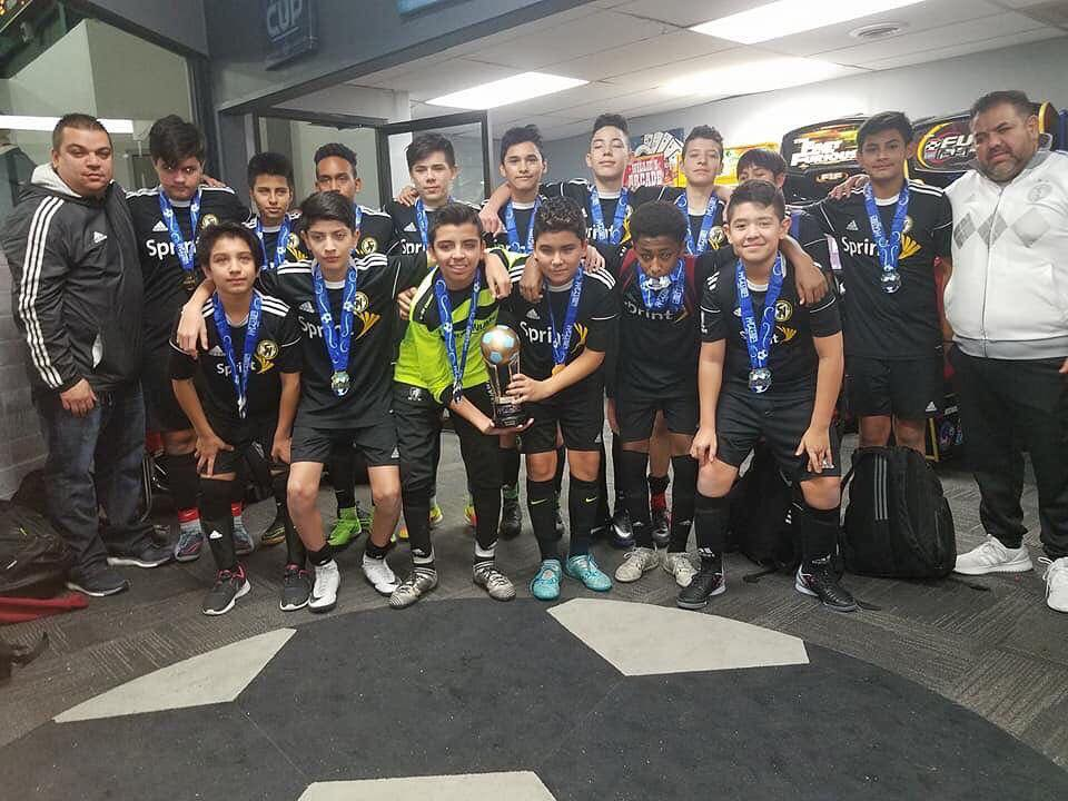 Soccer Nation Academy 2004 - Champion - Copa Univision 2017Champion - Heartland Div 2 Fall 2017Finalist- Winter Magic 2017Semi-finalist State Cup 20017
