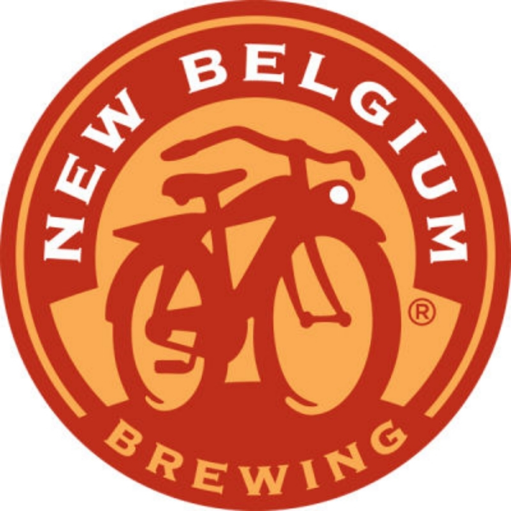 "New Belgium Brewing Company - Fort Collins, CO   ""As our aspiring young homebrewer rides his mountain bike with ""fat tires"" through European villages famous for beer, New Belgium Brewing Company was but a glimmer in his eye. Or basement. For Jeff Lebesch would return to Fort Collins with an imagination full of recipes and a handful of ingredients ready to embark on a whole new journey. New Belgium's purpose is to manifest our love and talent by crafting our customers' favorite brands and proving business can be a force for good."""