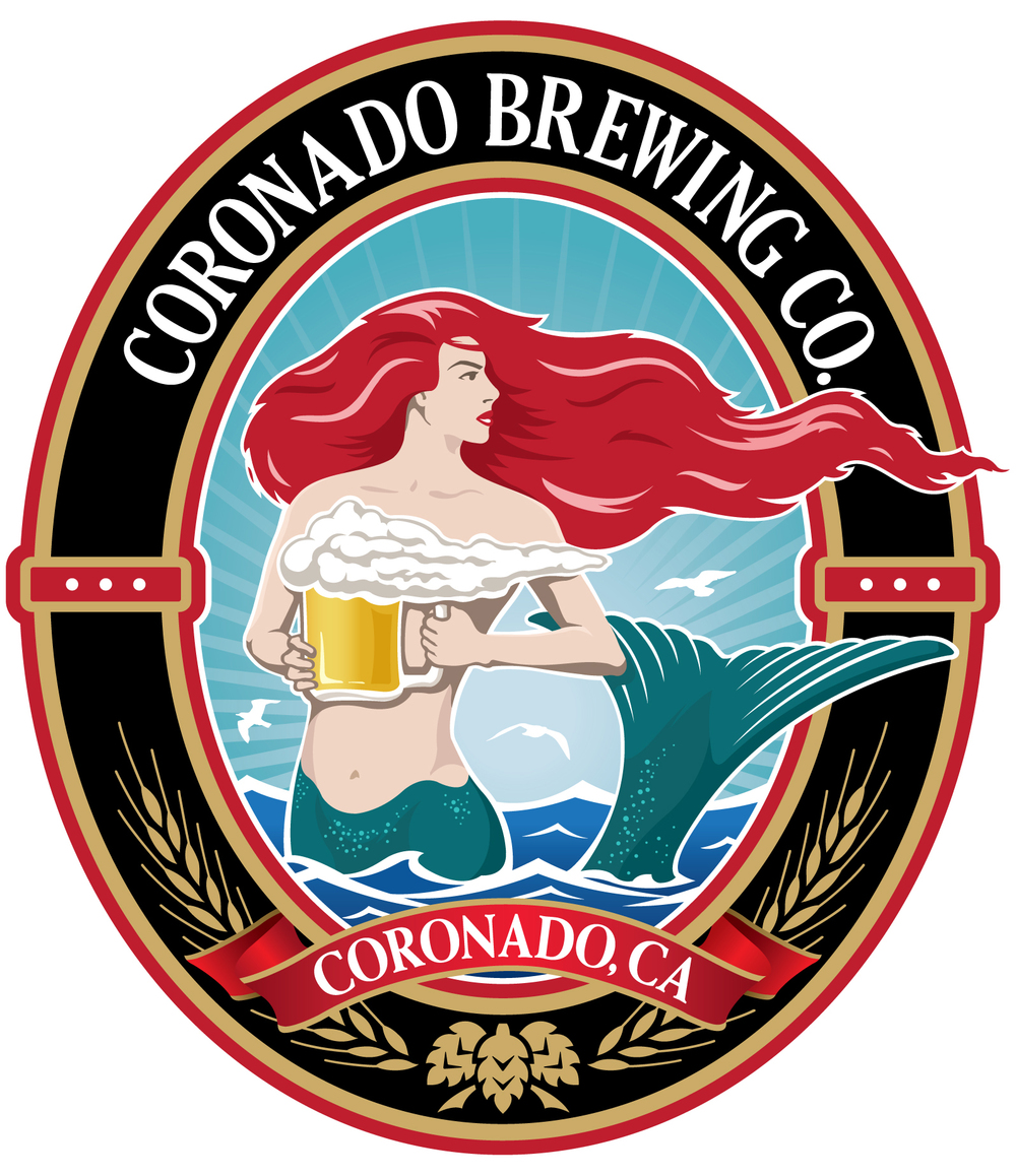 "Coronado Brewing Company - Coronado, CA   ""When we opened the doors to our beach town brewpub on Coronado Island in 1996, we wanted it to be the kind of place where friends could enjoy great beer, a good meal and a laid-back atmosphere. Our award-winning beer is now available coast to coast, but the spirit of our family-owned brewery hasn't changed. We're still sharing our passion for craft and celebrating our authentic coastal vibe–all inspired by our San Diego roots."""