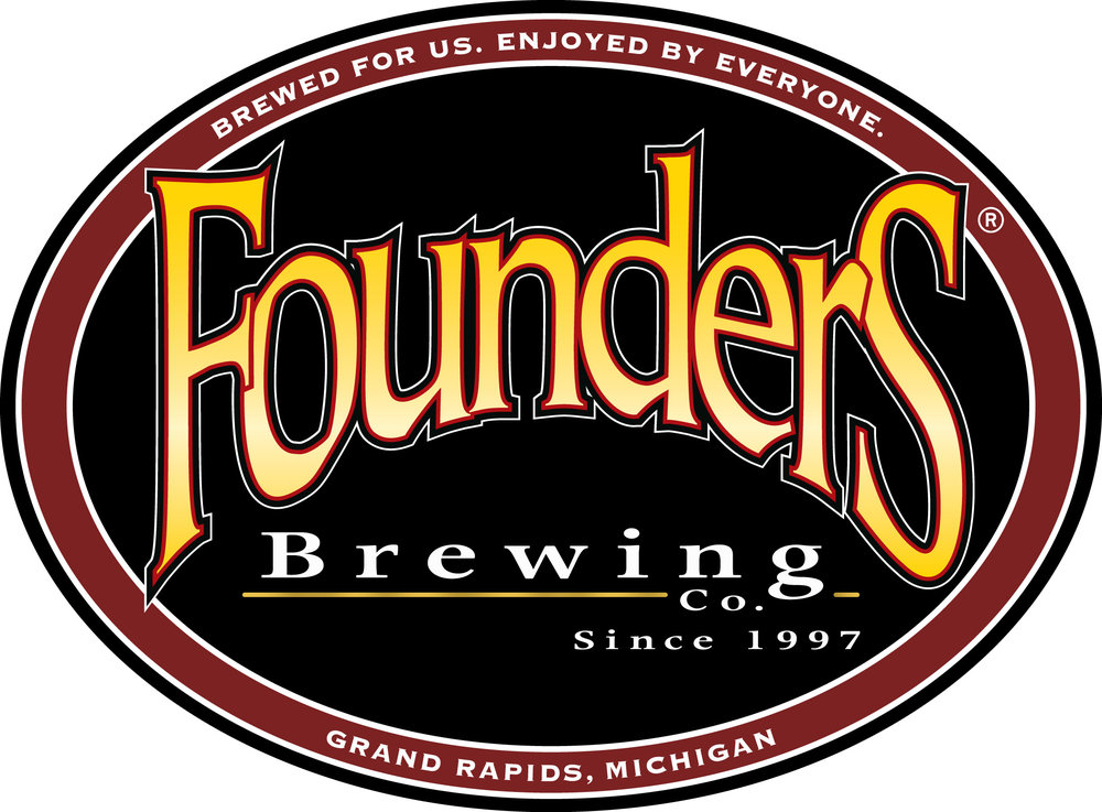 "Founders Brewing Company - Grand Rapids, MI   ""We at Founders Brewing Co. have been lucky to evolve into one of the highest recognized breweries in the United States. We have been ranked in the top breweries in the world by Ratebeer.com for the last five years, and we have several beers listed in the top one hundred beers of the world on Beeradvocate.com. We are proud to be doing what we're doing. We give credit to our staff for continuously working to reinvent what beer can be and thanks to our many customers for whom we work to provide world-class beers."""