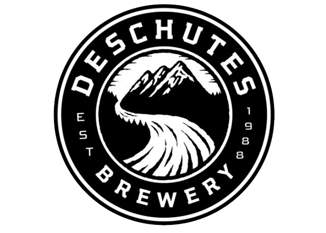 "Deschutes Brewery - Bend, OR   ""As a family and employee-owned brewery, Deschutes believes every pint of beer worth brewing is worth sharing—with friends, family, and even the stranger you just met on the barstool next to you. And every Deschutes Brewery pint shared has a healthy dose of community, experimentation, and ingenuity.  It's crafted with plenty of balance and drinkability and invested with quality and consistency"""