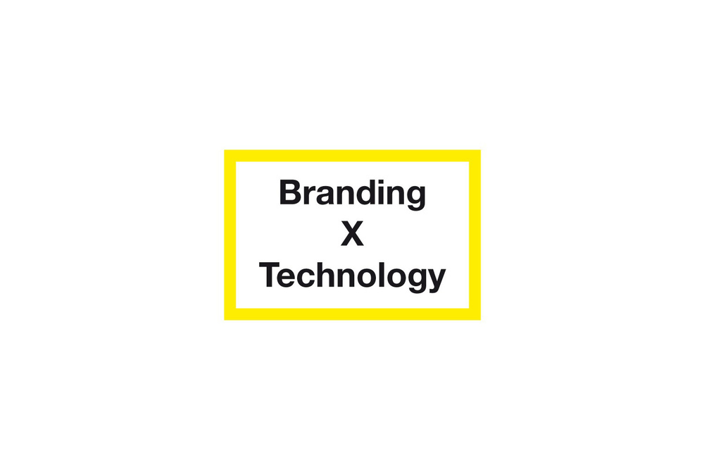 Branding X Technology