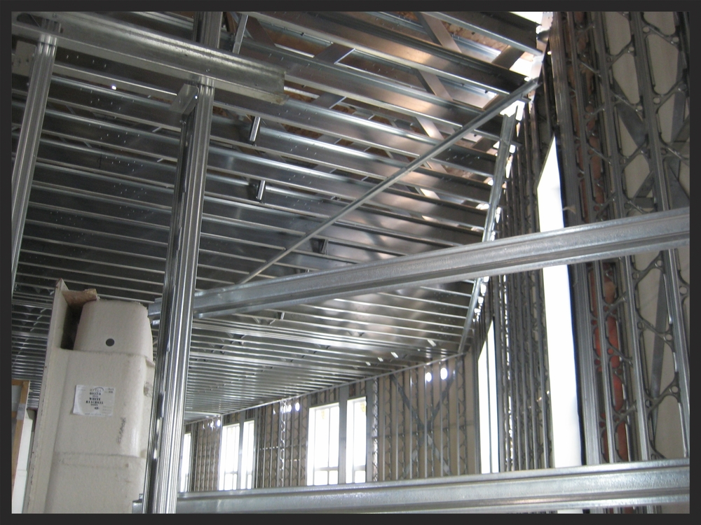 Floor and roof gallery kerr interior systems ltd for Roof and floor