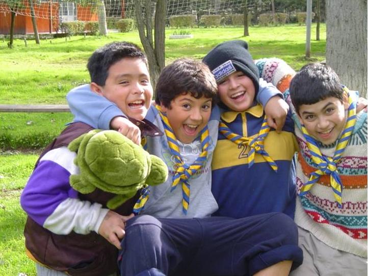Niños Icthus