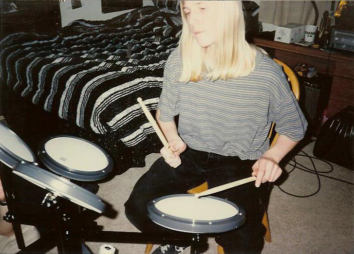 Geoff Plays Drums 1996.jpg