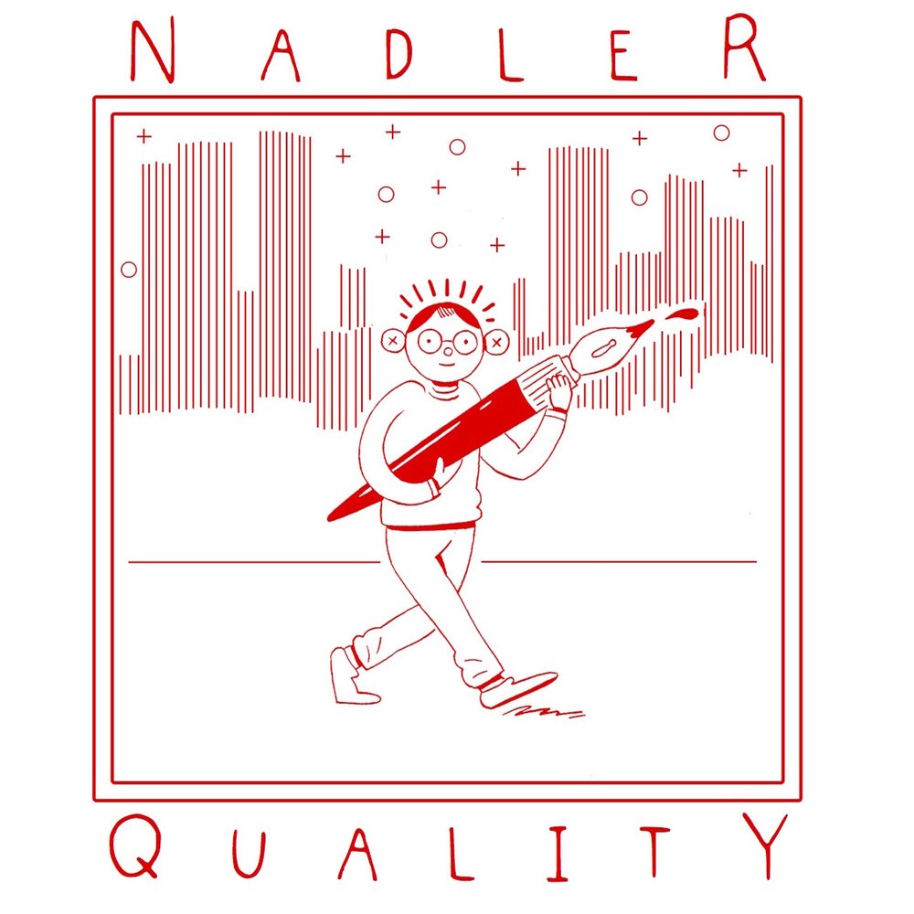 Ben Nadler Comics    www.bennadler.ink