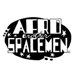 Creator of the Afro Brother Spacemen