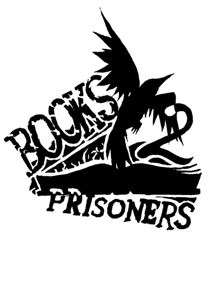 Louisiana Books 2 Prisoners    lab2p.org