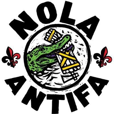 NOLA ANTIFA/Femmes Against Fascism