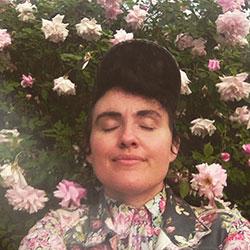 Vanessa Adams    vanessaadams.bigcartel.com