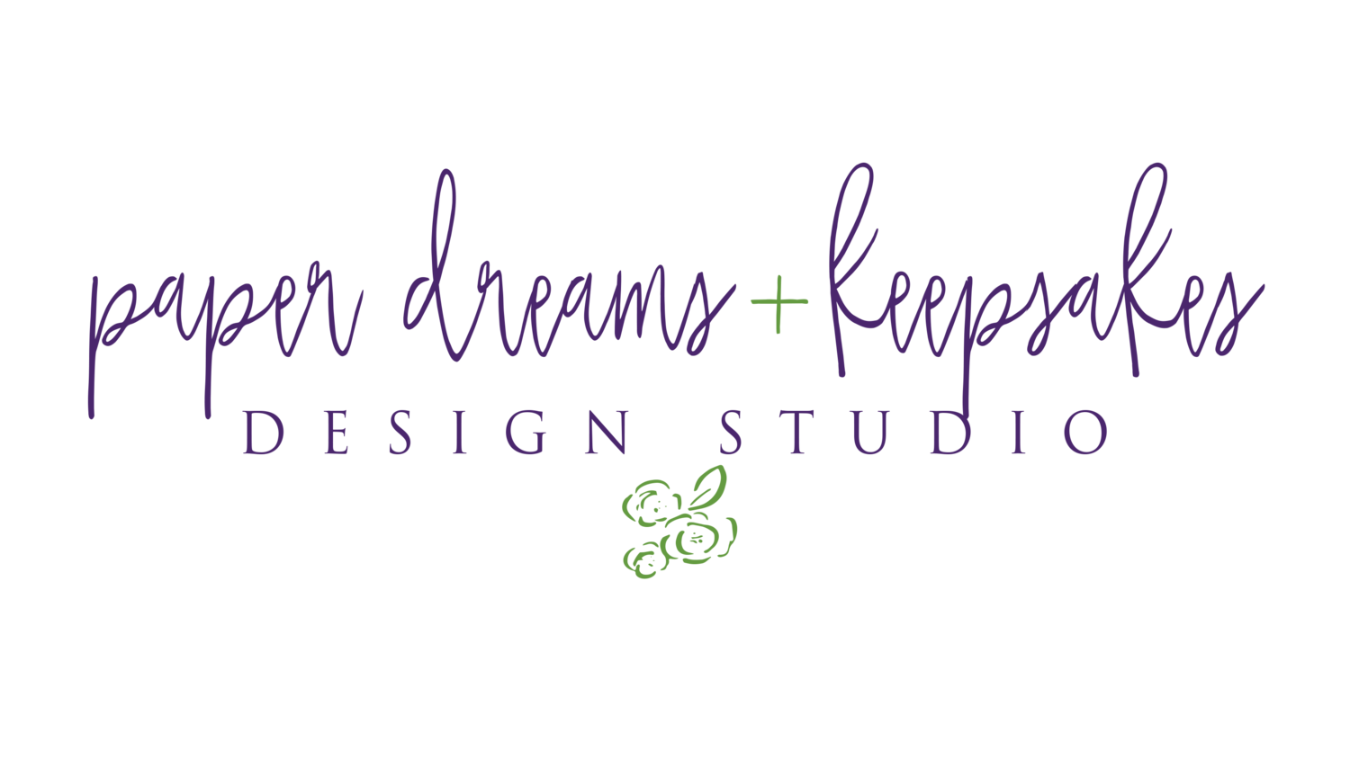 Paper Dreams & Keepsakes, LLC.