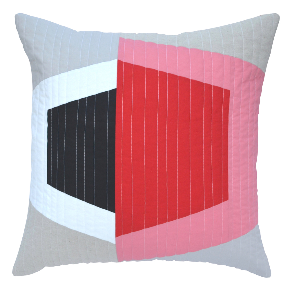 clothlab_modern quilted pillows_Mexi Hexi-Rosa.jpg