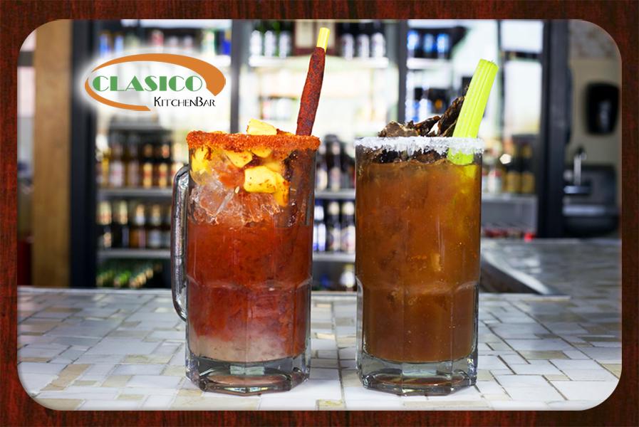 Clasico Kitchen Bar Hours