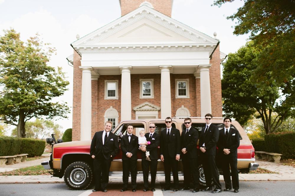 Wedding portraits at Gettysburg Battlefield B&B, Gettysburg PA, Wedding Photographers With Love & Embers