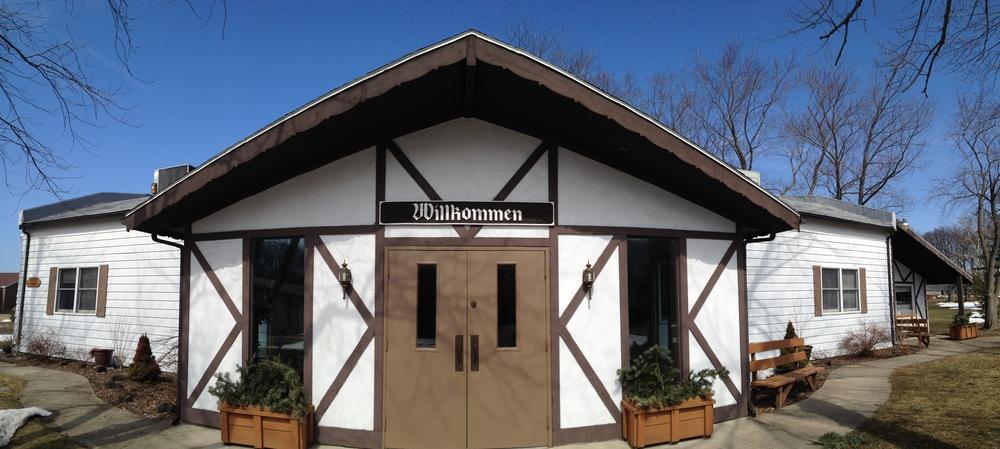 Erhardt Tabernacle