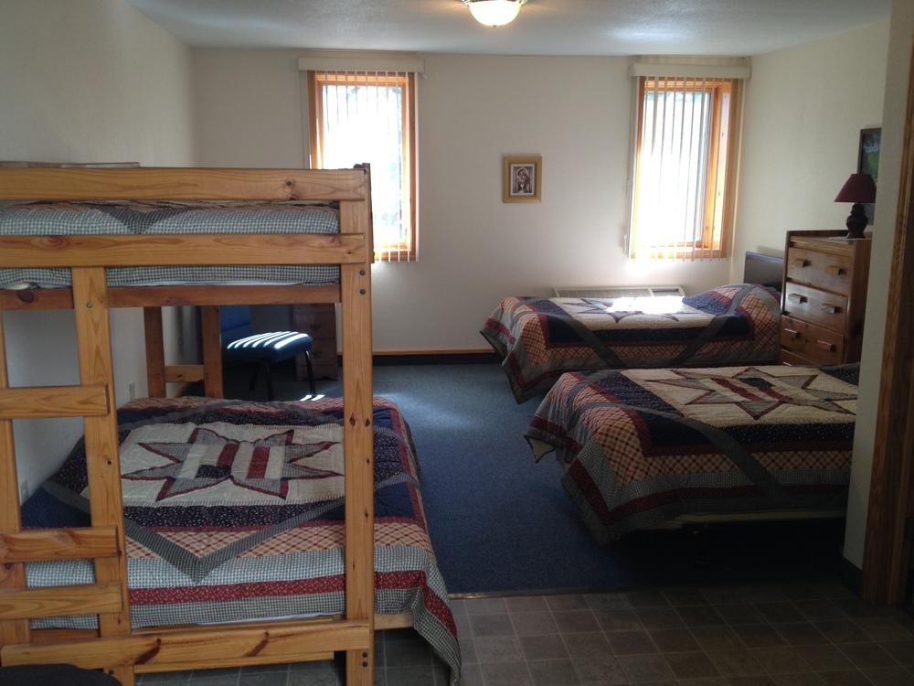 Room #1*