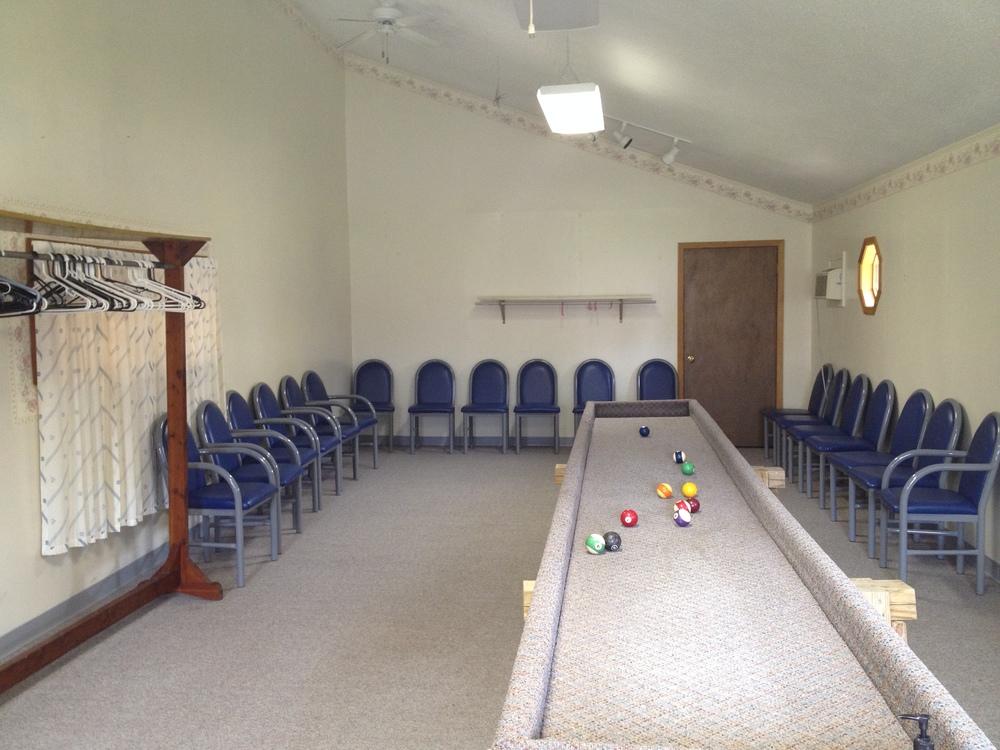 Side Meeting Room