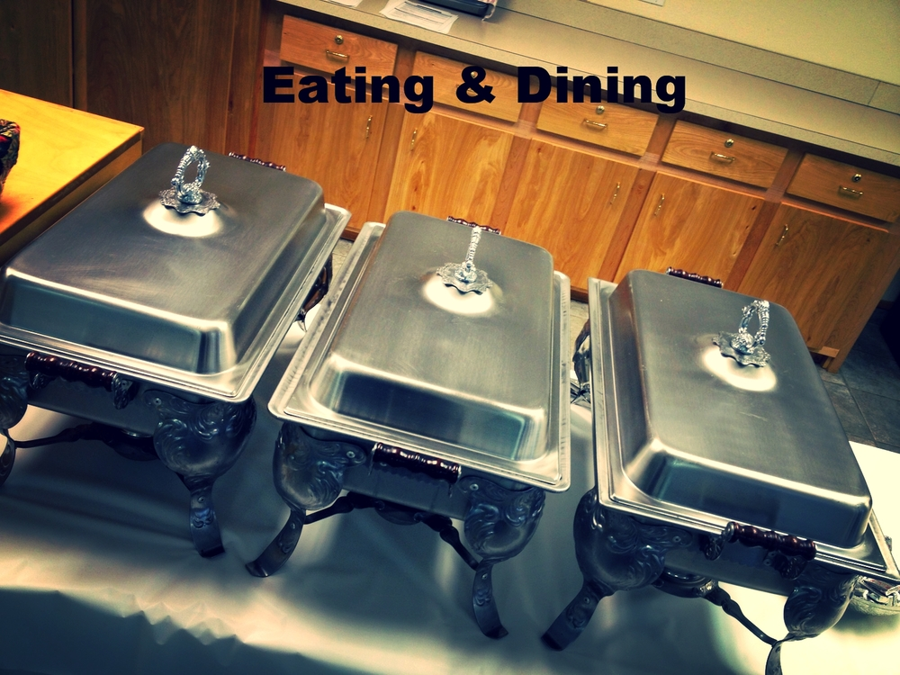 Eating & Dining