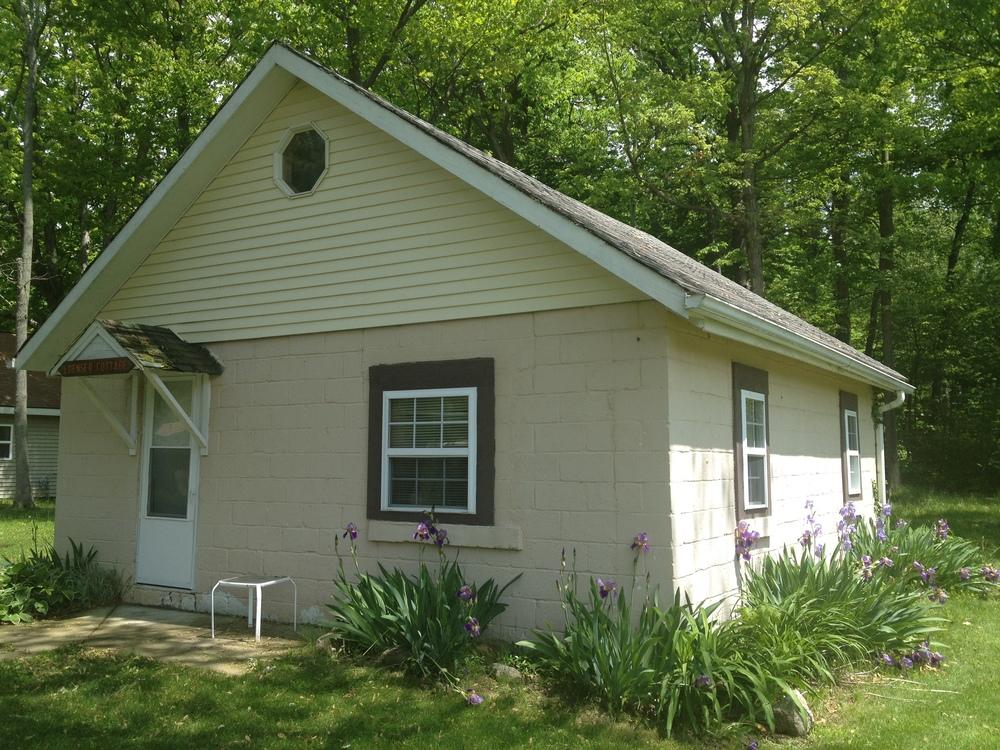 Loesner Cottage