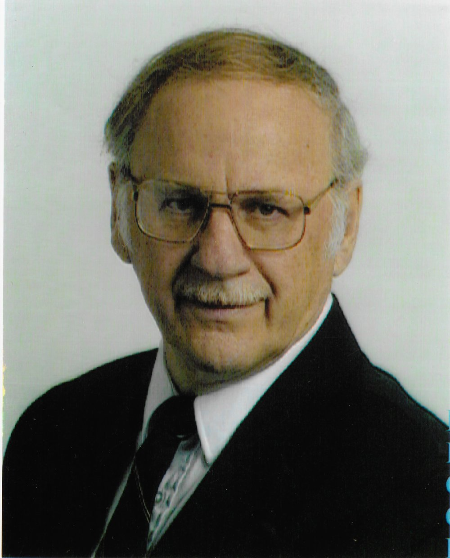 Rev. Raymond Rueb