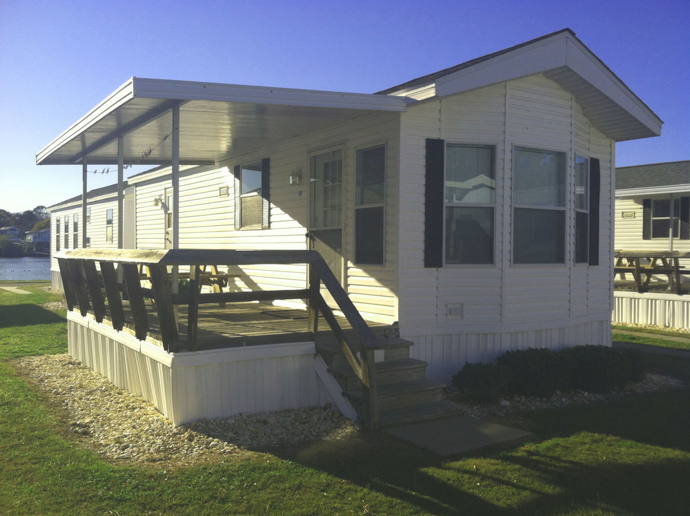 vacation rentals  u2014 pirateland family camping resort
