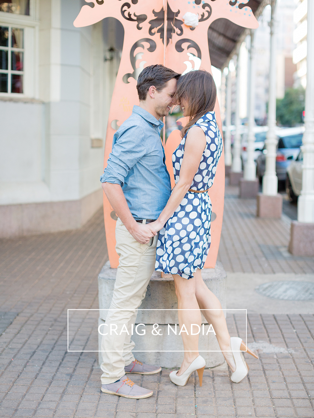 Jozi engagement | Rensche Mari