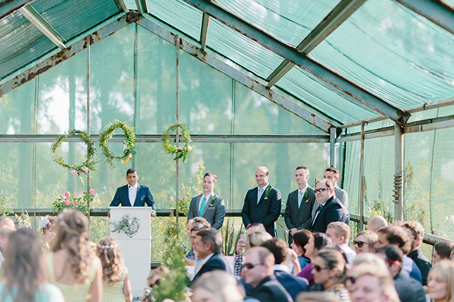 Eco Chick Weddings | Rensche Mari