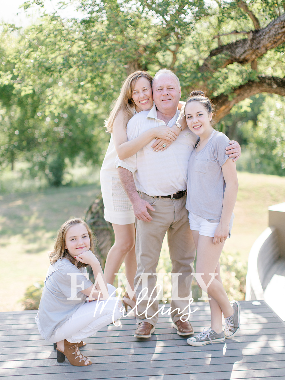 family photo session lowveld