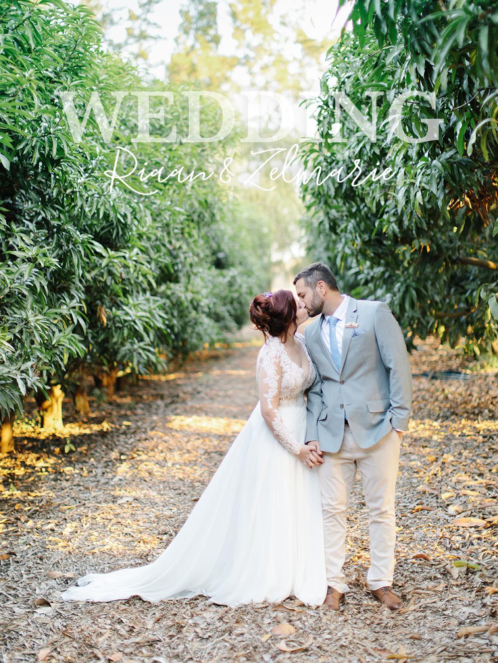 Lowveld wedding