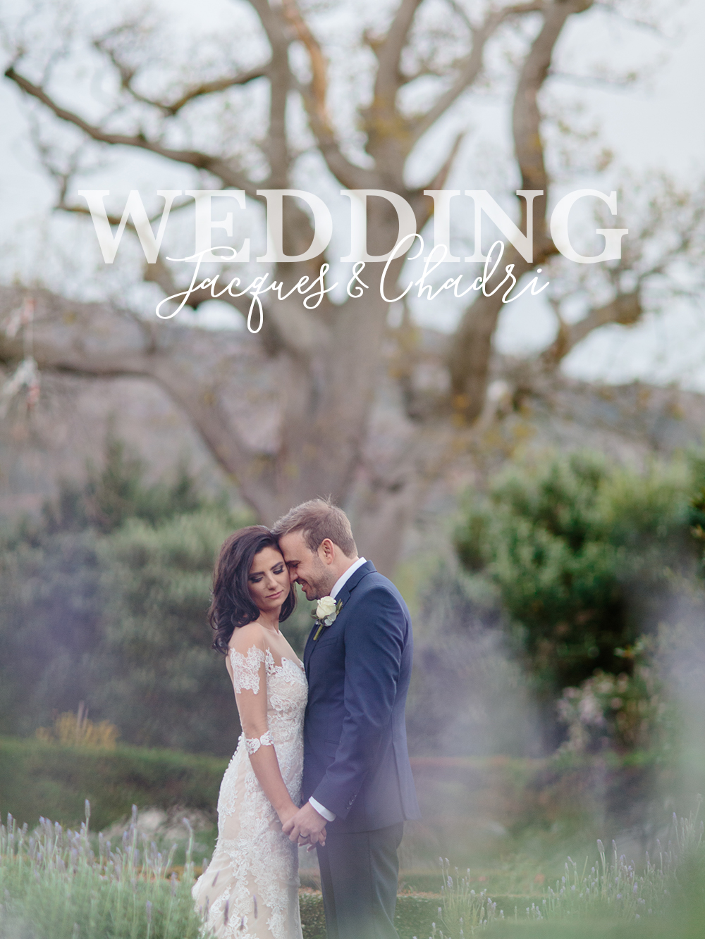 cape town steenberg wedding