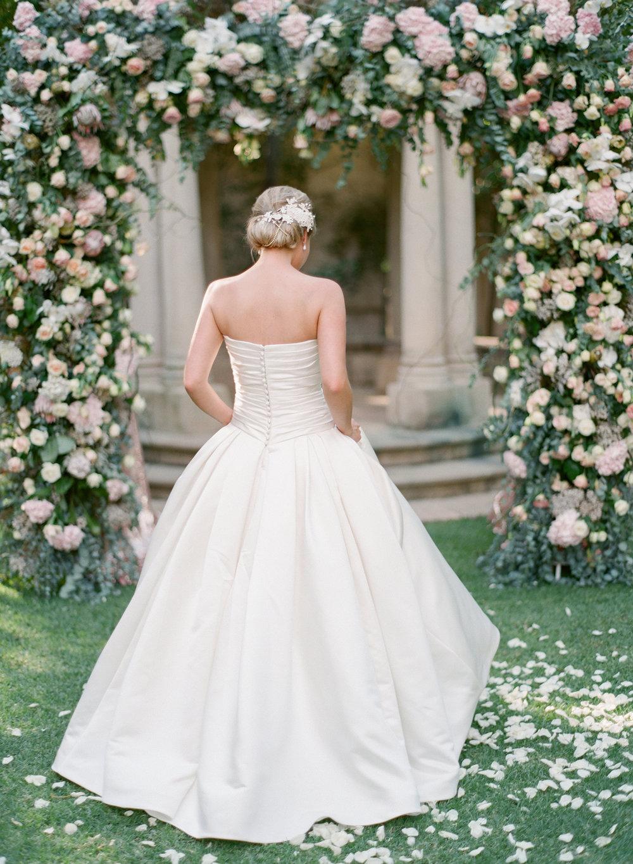 WEDDINGS + MORE -