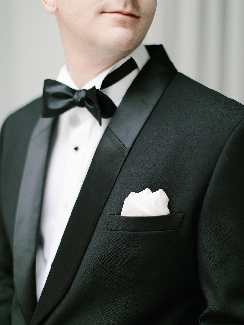 Black Tie | Rensche Mari Photography