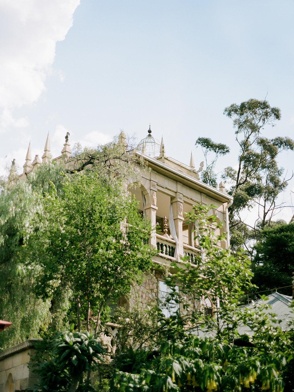Shepstone Garden | Rensche Mari Photography