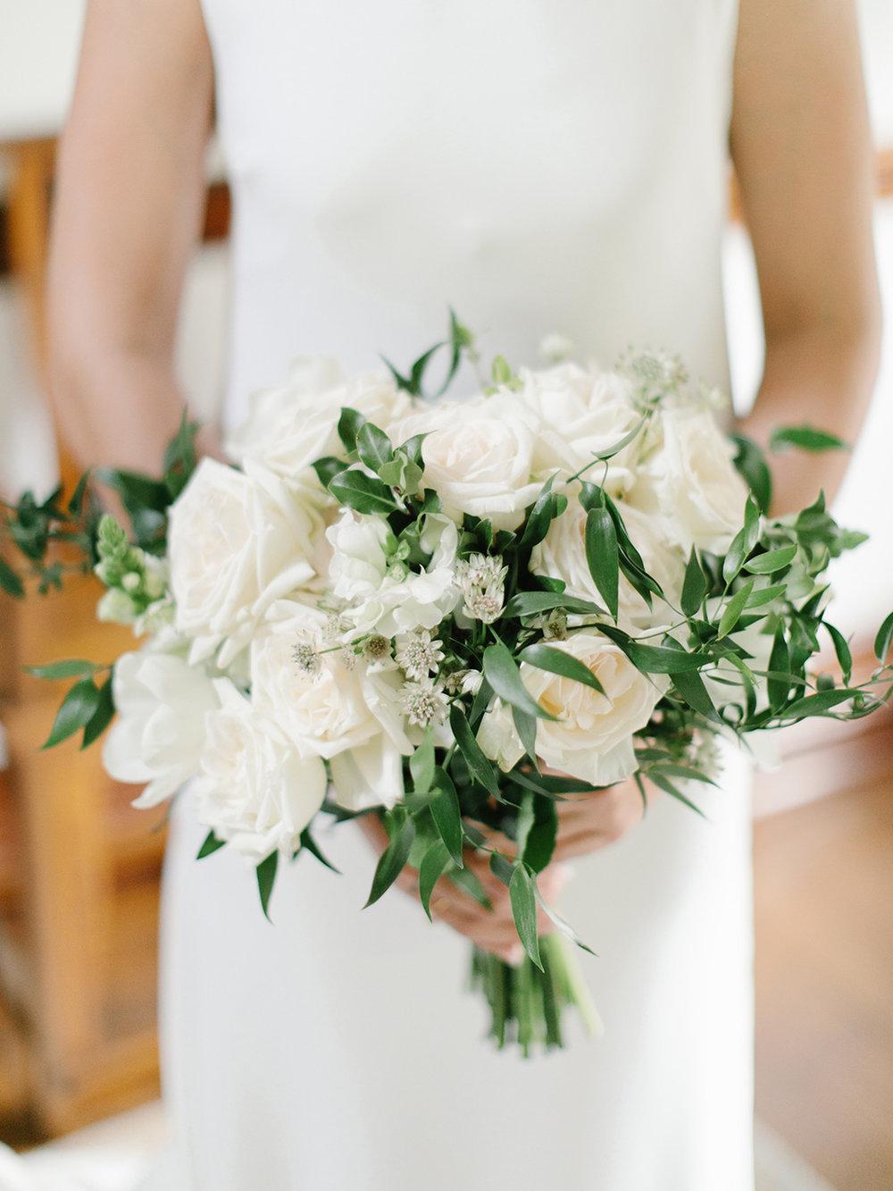 Bridal Bouquet | Rensche Mari Photography