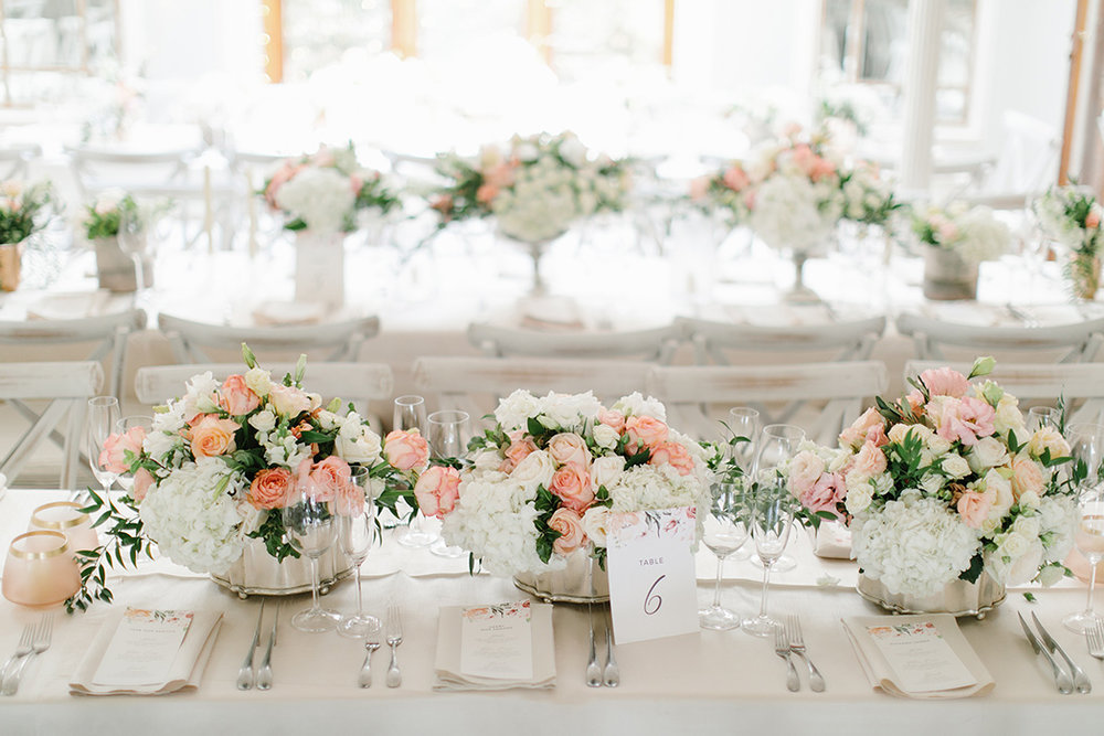 Wedding Decor | Rensche Mari Photography